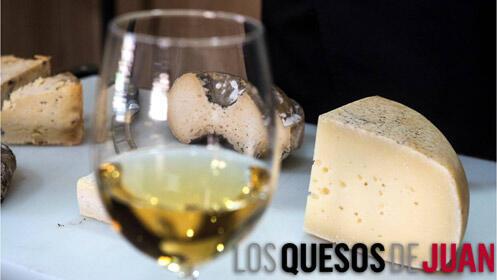 Disfruta de una deliciosa degustación de quesos castellanos y/o vino DO Rueda para dos