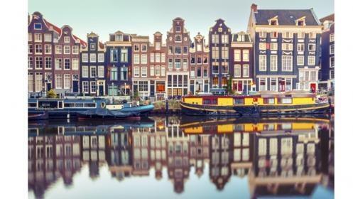 Amsterdam Auténtico