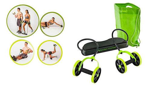 Máquina para ejercicios de resistencia Revoflex Xtreme