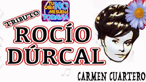 Concierto tributo a Rocío Dúrcal en la Sala Borja