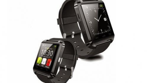 Smartwatch compatible Android e IOS