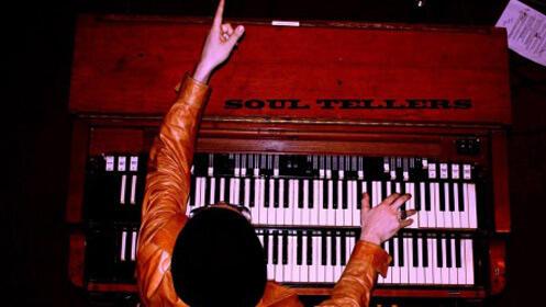 'Soul Teller. Acustic Show' en el Teatro Cervantes