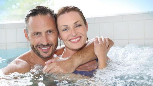 Sensacional spa para dos por 29,90€