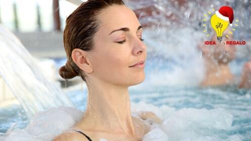 Regala un maravilloso spa para dos personas en Navidad