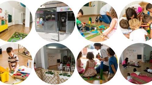 Taller jugamos con los sentidos para niños el 29 de octubre ¡16 plazas!