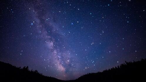 Visita el centro astronómico de Tiedra