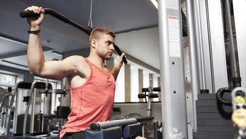 Método 'Titan' de entrenamiento personal para un cuerpo 10