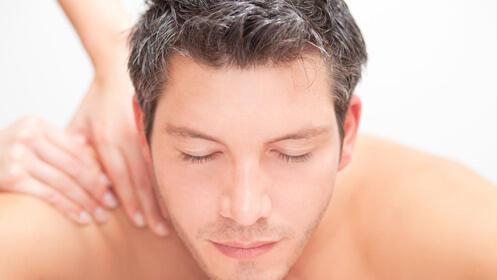 ¡Fuera estrés! Fantástico masaje por solo 12€