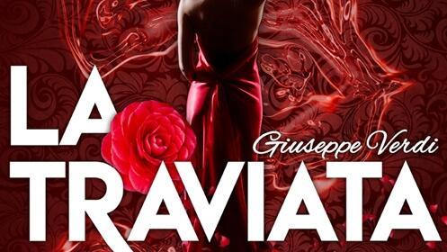 'La Traviata' de Giuseppe Verdi en el Teatro Carrión