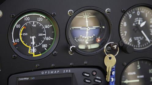 La mejor oferta para disfrutar de un vuelo en ultraligero