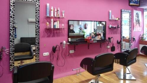 Sesión de peluquería, renueva tu imagen