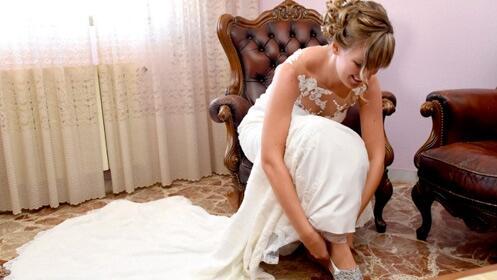 Vídeo profesional para el día de tu boda