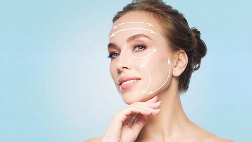 Rejuvenecimiento premium con este lifting facial