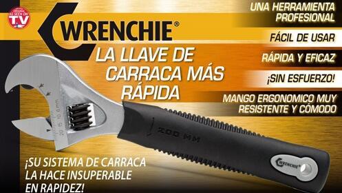 Wrenchie, la herramienta más completa por solo 11,50€