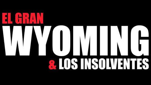 Concierto 'El Gran Wyoming & Los Insolventes' en el LAVA